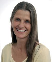 Omkari Yoga Samiti Zentrumsleiterin