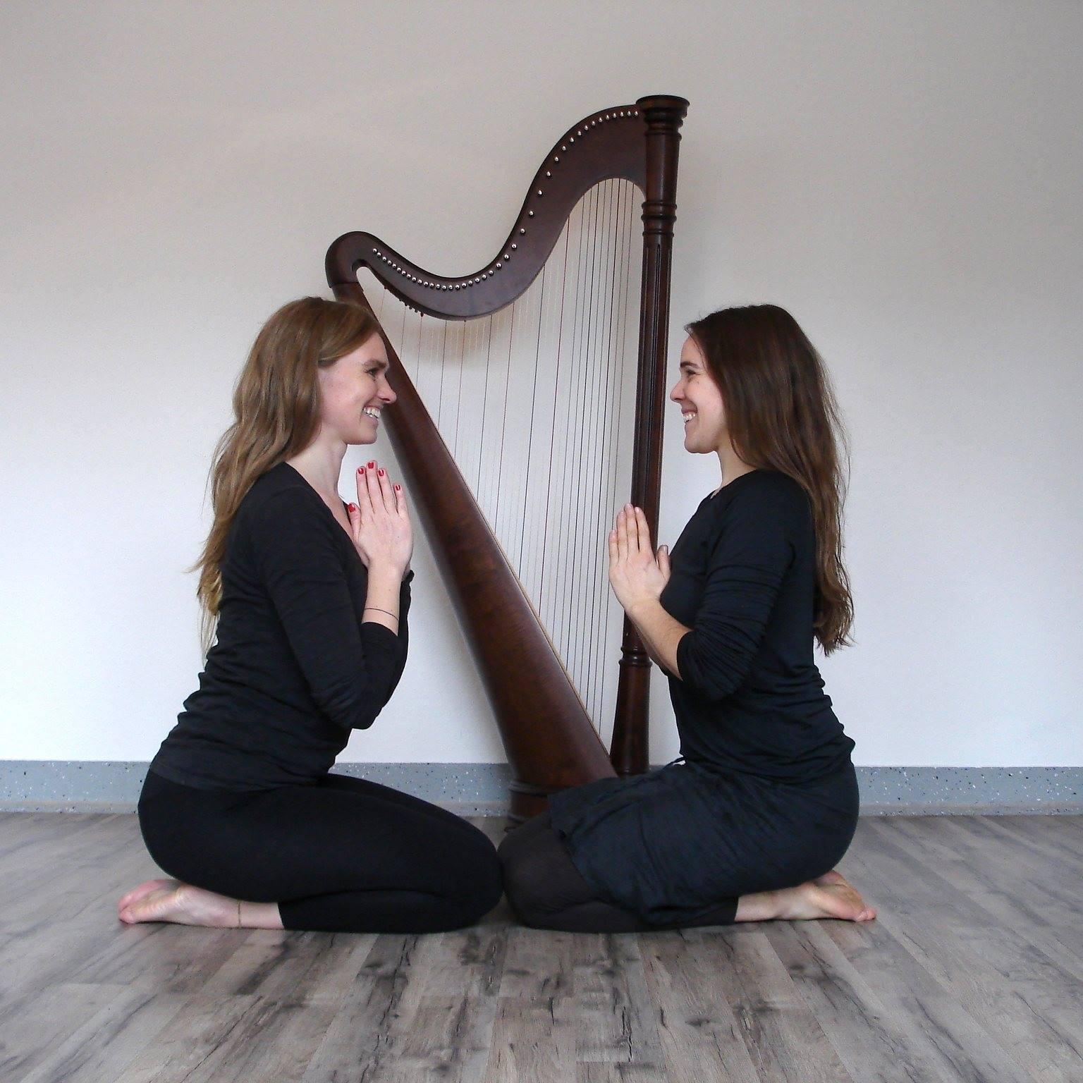 Yoga Samiti Anna Anja Namaste
