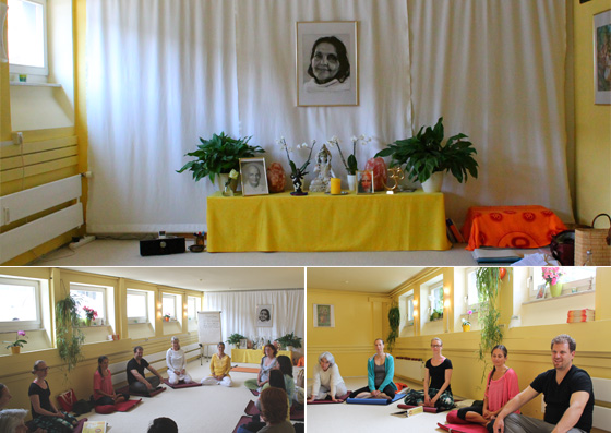 Yoga Samiti Center Überlingen