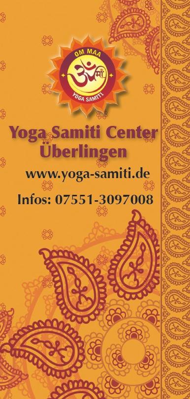 Yoga Samiti Programm 2016
