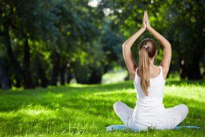 Yoga Balance bei Yoga Samiti Überlingen