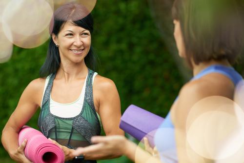 Yogalehrer Ausbildung Yoga Samiti Überlingen