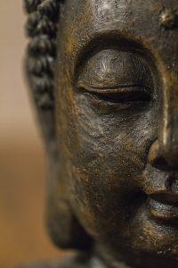 Ruhe und Gelassenheit Yoga Samiti Überlingen