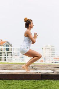 Yoga zum Wochenende bei Yoga Samiti