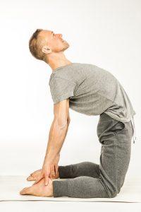 Yoga Samiti - Yogakurs im Frühjahr