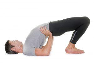Yoga am Morgen Yoga Samiti Überlingen