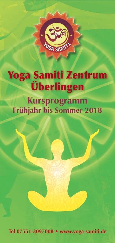 Yoga-Samiti-Frühjahr-Sommer 2018