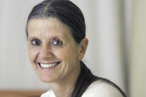 Omkari Gruenderin von Yoga Samiti