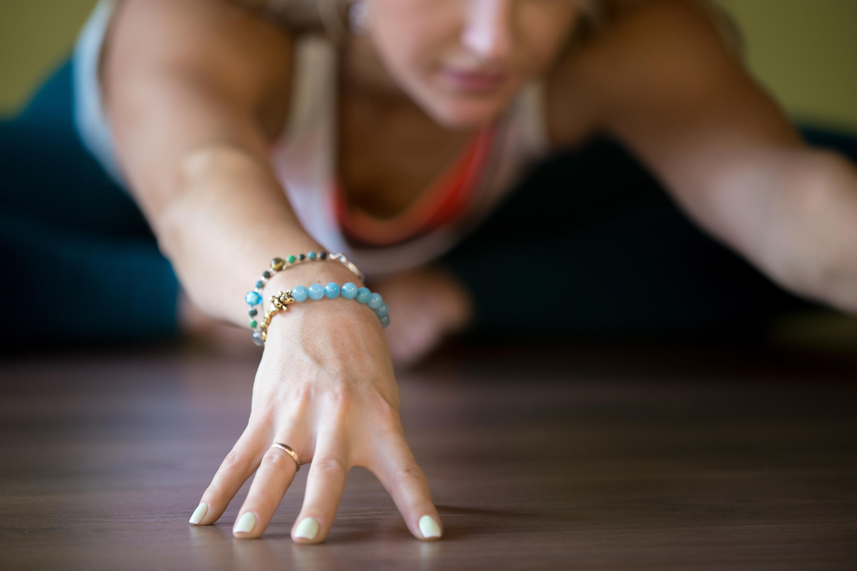 Yoga in Balance bei Yoga Samiti Überlingen