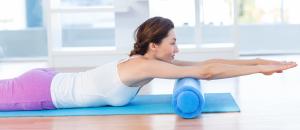 Faszien Yoga bei Yoga Samiti Überlingen