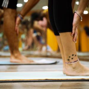 Yoga fuer alle bei Yoga Samiti Ueberlingen